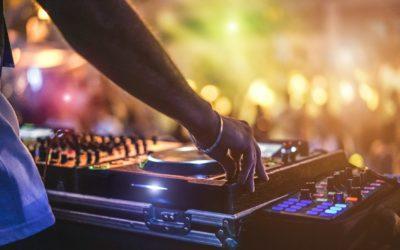 Wie finde ich den richtigen DJ / die richtige Band?